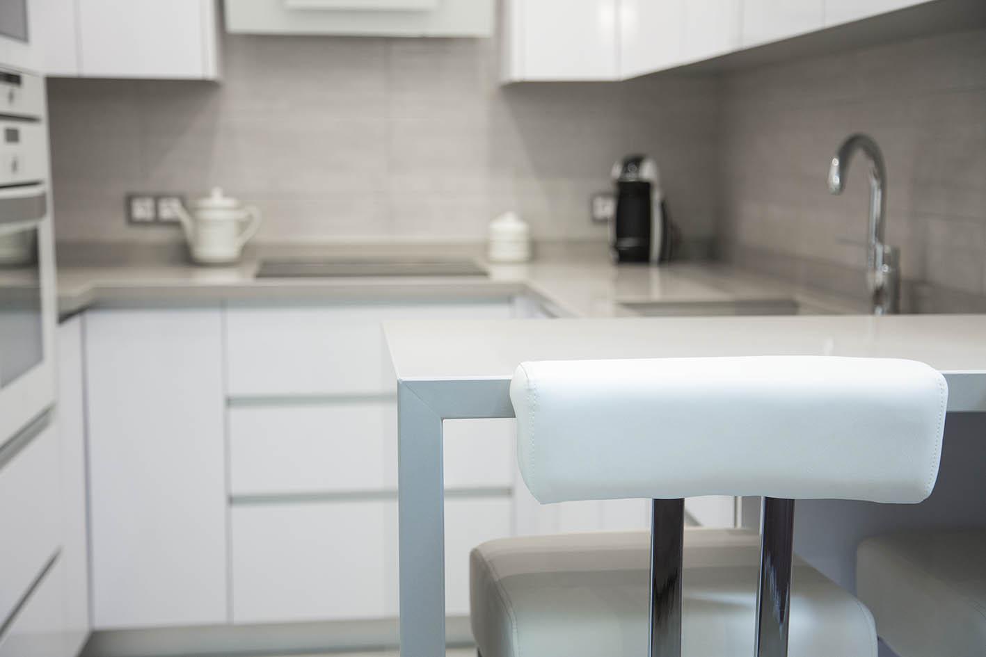 Encimera de Cocina Porcelánico Gsm